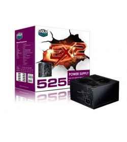 Bloc d'alimentation Cooler Master Extreme 2 525W