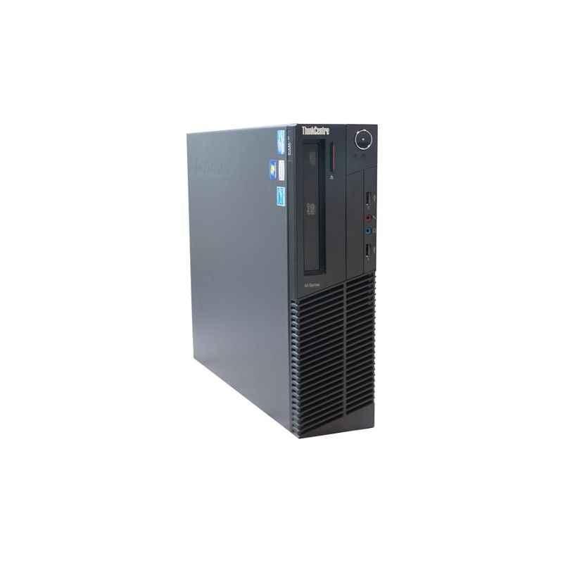 Lenovo Desktop M91 Intel ® Core i5 @ 3 1 GHz 4GB DDR3 / 500
