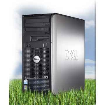 Dell Tower (Optiplex 780)