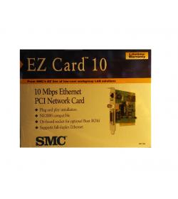 Paquet de 19 carte réseau EZ Card 10 Mbps Ethernet PCI