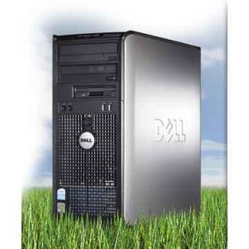 Dell Tower (Optiplex 780)